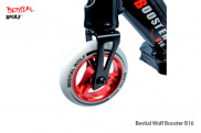 Scooter Freestyle Bestial Wolf Booster B16 ➨ Scooter Nivel Medio