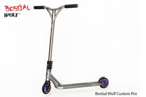 Bestial Wolf Custom Pro