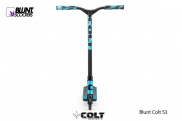 Scooter Freestyle Blunt Colt S3 ® ➨ Scooter Nivel Medio