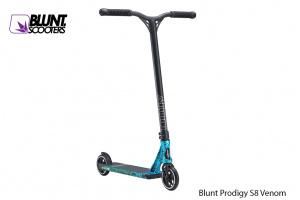 Blunt Prodigy S8 Venom