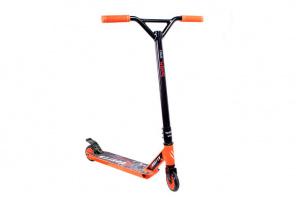 Booster B6 Naranja