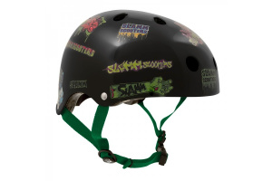 Casco Patinete Slamm