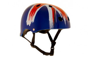 Casco SFR Union Jack