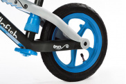 Bicicleta sin pedales Chillafish BMXI para niños de 2 a 5 años