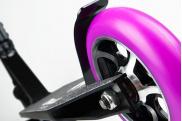 Scooter Feestyle Chilli Pro 5100 HIC Negro - Nivel Avanzado