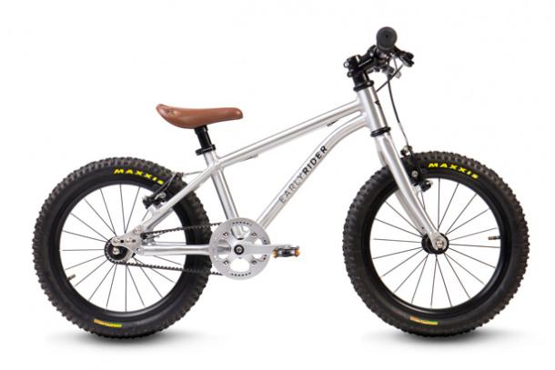 "Early Rider Belter 16"" Trail - Bicicleta para niños de aluminio"