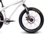"""Bicicleta Early Rider Belter 20"""" Trail 3S para de niños 6 a 9 años"""