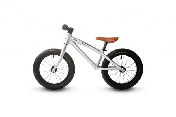 Bicicleta sin pedales Early Rider Alley Runner 14