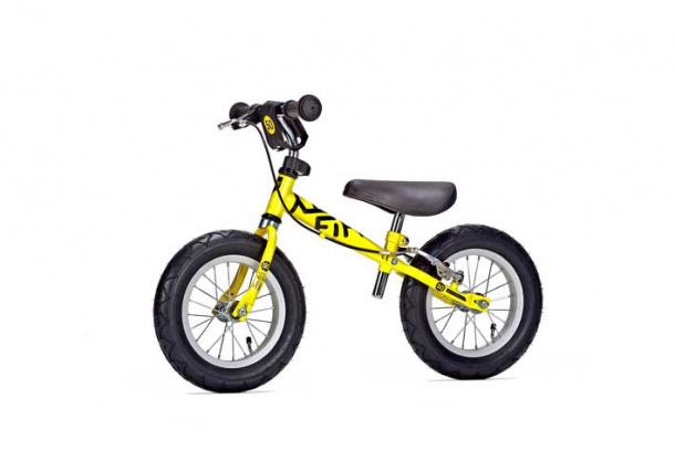 Bicicleta sin pedales Yedoo Fifty 50 B (con freno)