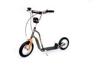 Giga Rider 200