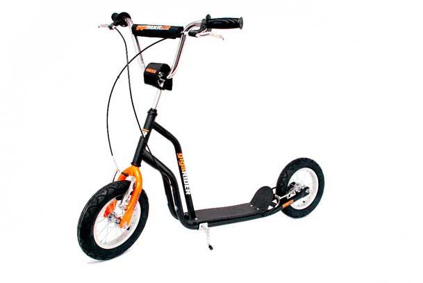 patinete scooter giga rider 250. Black Bedroom Furniture Sets. Home Design Ideas