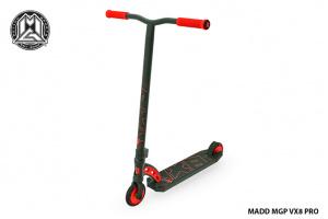 Madd MGP VX8 Pro Black