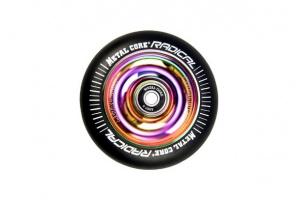 Rueda Metal Core Raimbow 110