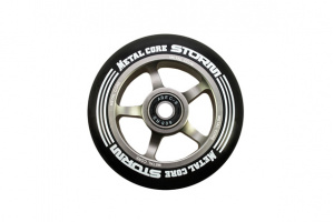 Rueda Metal Core Storm 100