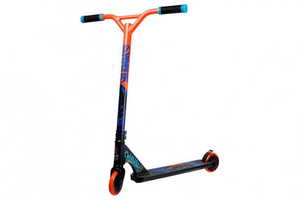 Scooter Freestyle Slamm Mischief II