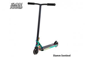 Slamm Sentinel Neochrome