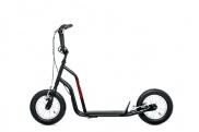 Patinete de ruedas grandes Yedoo Ox ® ➨ Niños a partir de 10 años
