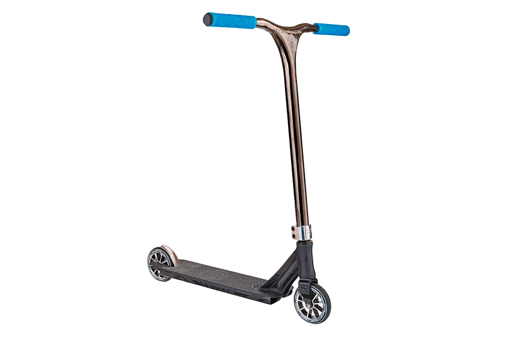 Scooter Crisp Ultima 4.8 2018 ® ➨ Scooter de nivel avanzado