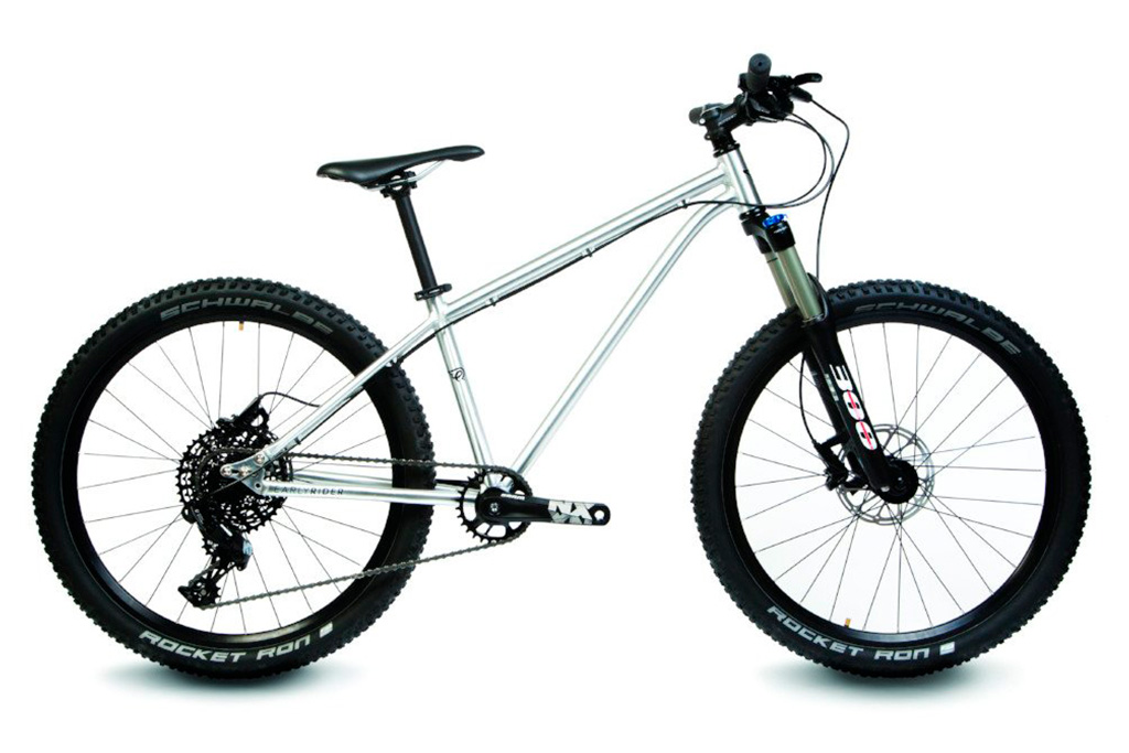 "Bicicleta Early Rider Hellion Trail  24"" - Hard Trail"