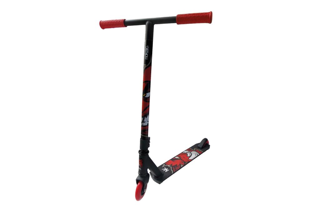 Patinete scooter de iniciación Nokaic Animal II