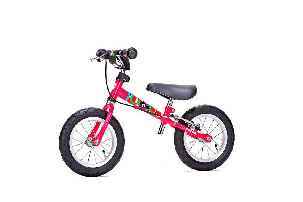 Bicicleta sin pedales Yedoo Too Too B